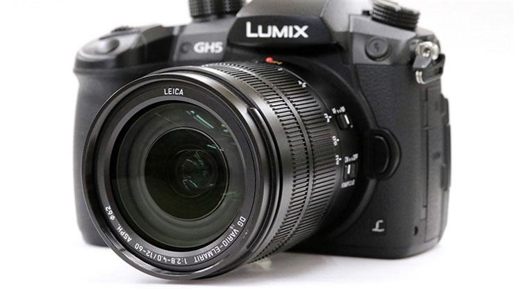 Panasonic(パナソニック)LUMIX DG VARIO-ELMARIT 12-60mm/F2.8-4.0 ASPH./POWER O.I.S. 1