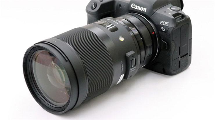 SIGMA(シグマ)40mm F1.4 DG HSM | Art