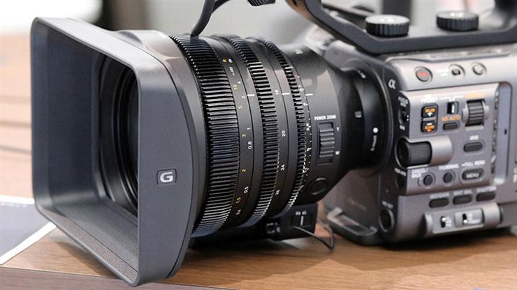 SONY(ソニー)FE C 16-35mm T3.1 G 1