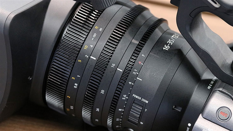 SONY(ソニー)FE C 16-35mm T3.1 G 2