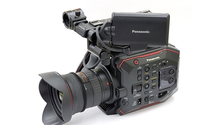 Panasonic(パナソニック) EVA1