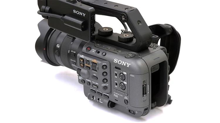 SONY(ソニー) FX6