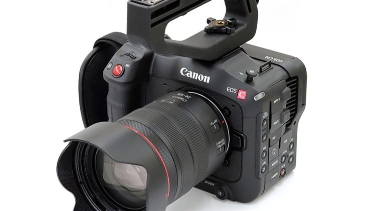 Canon(キヤノン) EOS C70