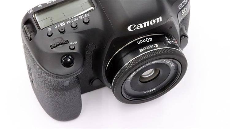 Canon(キヤノン) EOS 5D MarkIV + EF40mm F2.8 STM