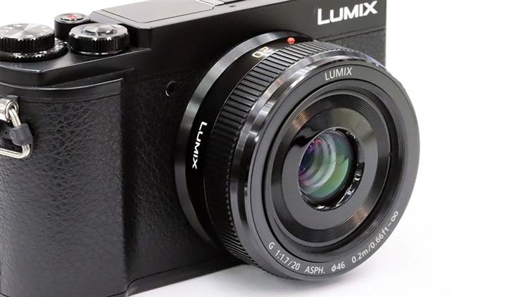 GX7III + LUMIX G 20mm / F1.7 II ASPH.