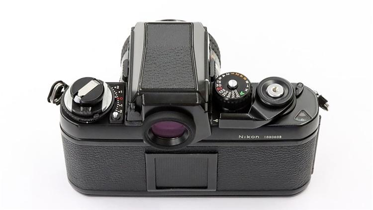F3 + Ai50mm f1.4s 本体3