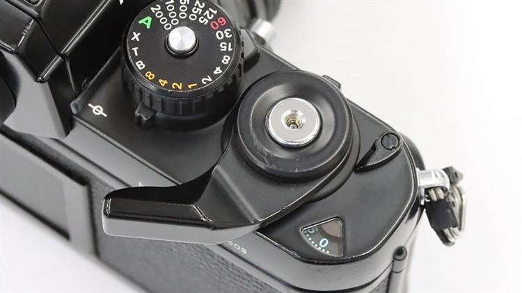 Nikon(ニコン) F3 巻き上げレバー