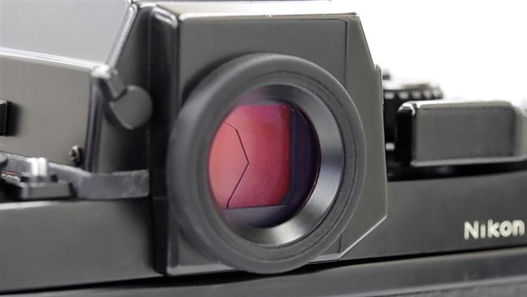 Nikon(ニコン) F3 アイピースシャッター