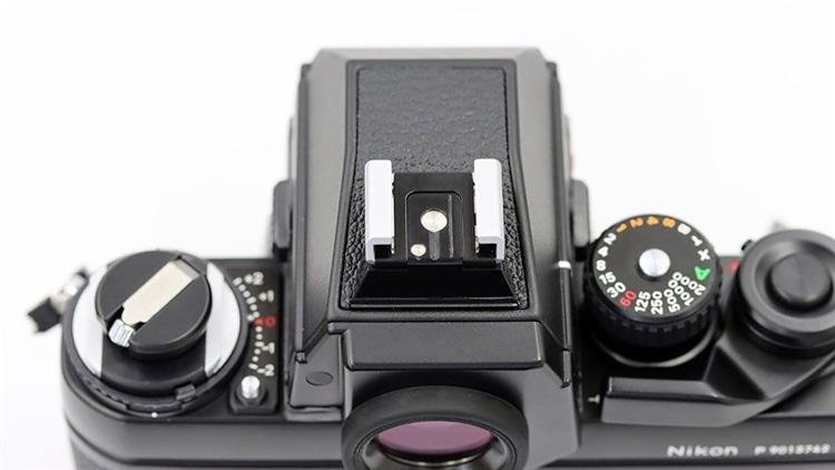 Nikon(ニコン) F3P ファインダー上ホットシュー