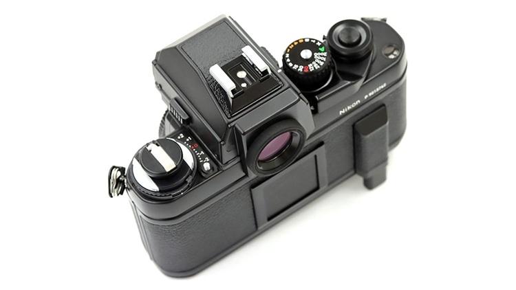 Nikon(ニコン) F3P(プレス)