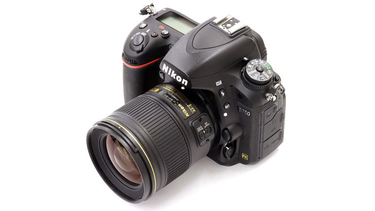 Nikon(ニコン) AF-S NIKKOR 28mm f/1.8G 本体