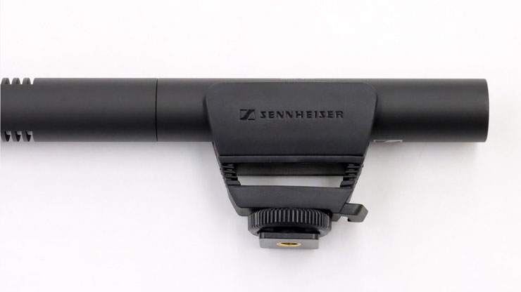 SENNHEISER(ゼンハイザー) MKE 600