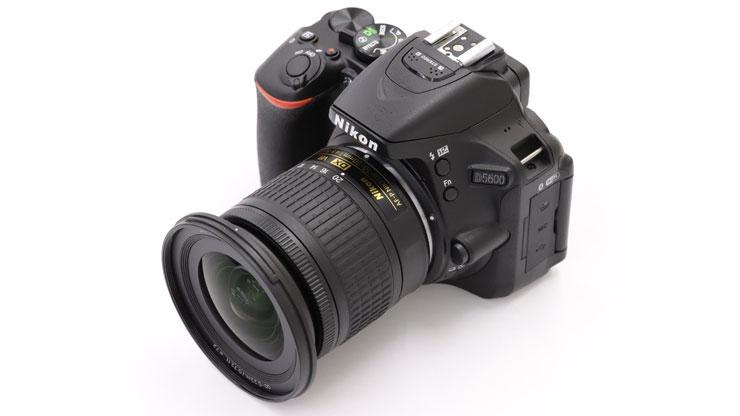 Nikon(ニコン) D5600 + AF-P DX NIKKOR 10-20mm f/4.5-5.6G VR