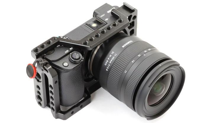 TAMRON(タムロン) 11-20mm F/2.8 Di III-A RXD (Model B060) 本体3