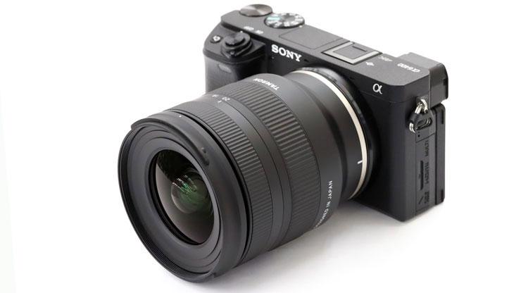 TAMRON(タムロン) 11-20mm F/2.8 Di III-A RXD (Model B060) 本体1
