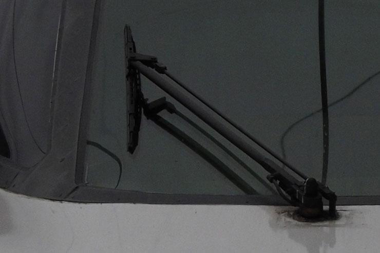 OLYMPUS(オリンパス) M.ZUIKO DIGITAL ED 150-400mm F4.5 TC1.25x IS PRO 作例6拡大