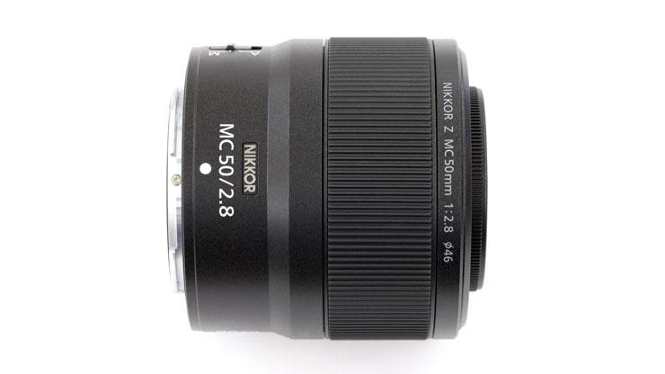 Nikon(ニコン) NIKKOR Z MC 50mm f/2.8