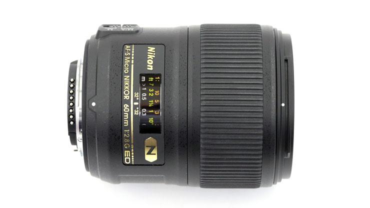 Nikon(ニコン) AF-S Micro NIKKOR 60mm f/2.8G ED