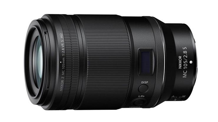 Nikon(ニコン) NIKKOR Z MC 105mm f/2.8 VR S