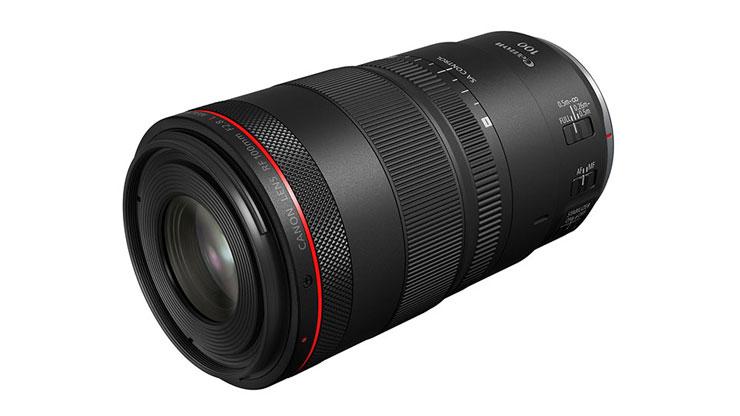 Canon(キヤノン) RF100mm F2.8 L MACRO IS USM
