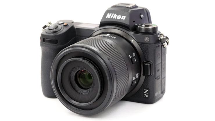 Nikon(ニコン) NIKKOR Z MC 50mm f/2.8 本体1