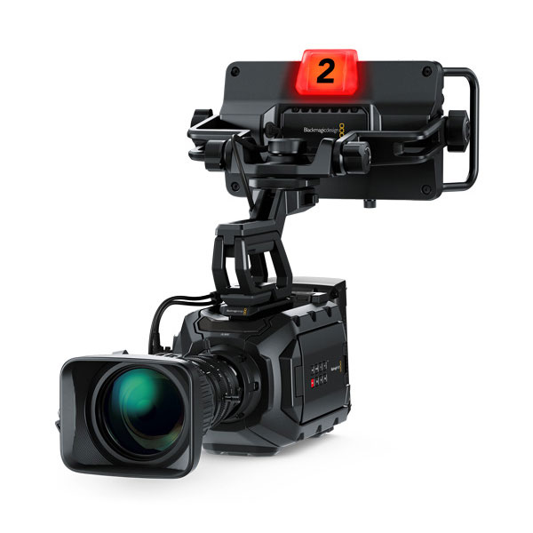 CINEURSANSVF [Blackmagic Design Blackmagic URSA Studio Viewfinder]