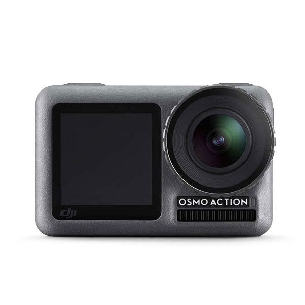 OSMACT [Osmo Action]