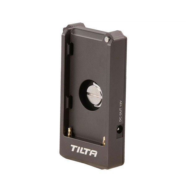 TA-BTP-F970-G [F970 Battery Plate - Tilta Grey]