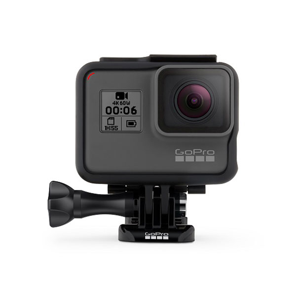 CHDHX-601-FW [HERO6 Black]