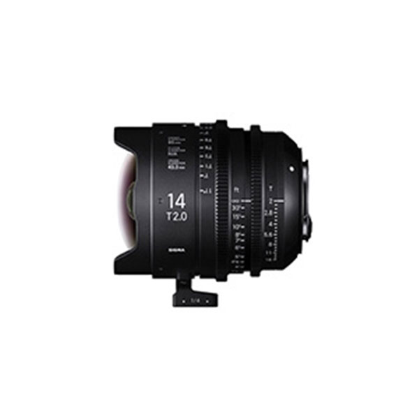 14mm T2FF PL(Feet)