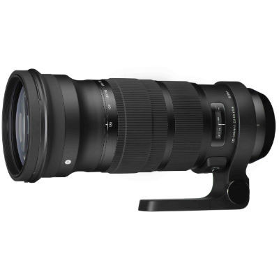 120-300mm F2.8 DG OS HSM | Sports ニコンF用