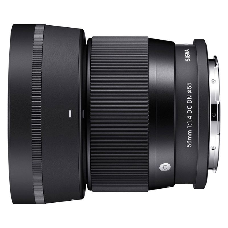 56mm F1.4 DC DN | Contemporary Lマウント用