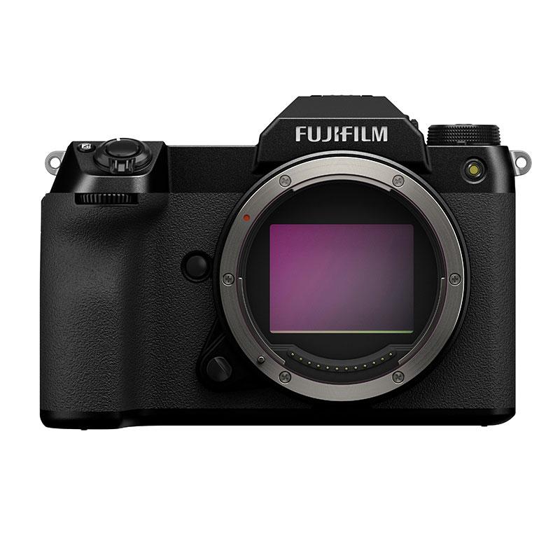 中判ミラーレスデジタルカメラ FUJIFILM GFX100S 〔F GFX 100S〕