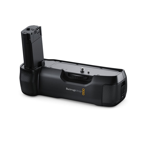 CINECAMPOCHDXBT [Blackmagic Pocket Camera Battery Grip]