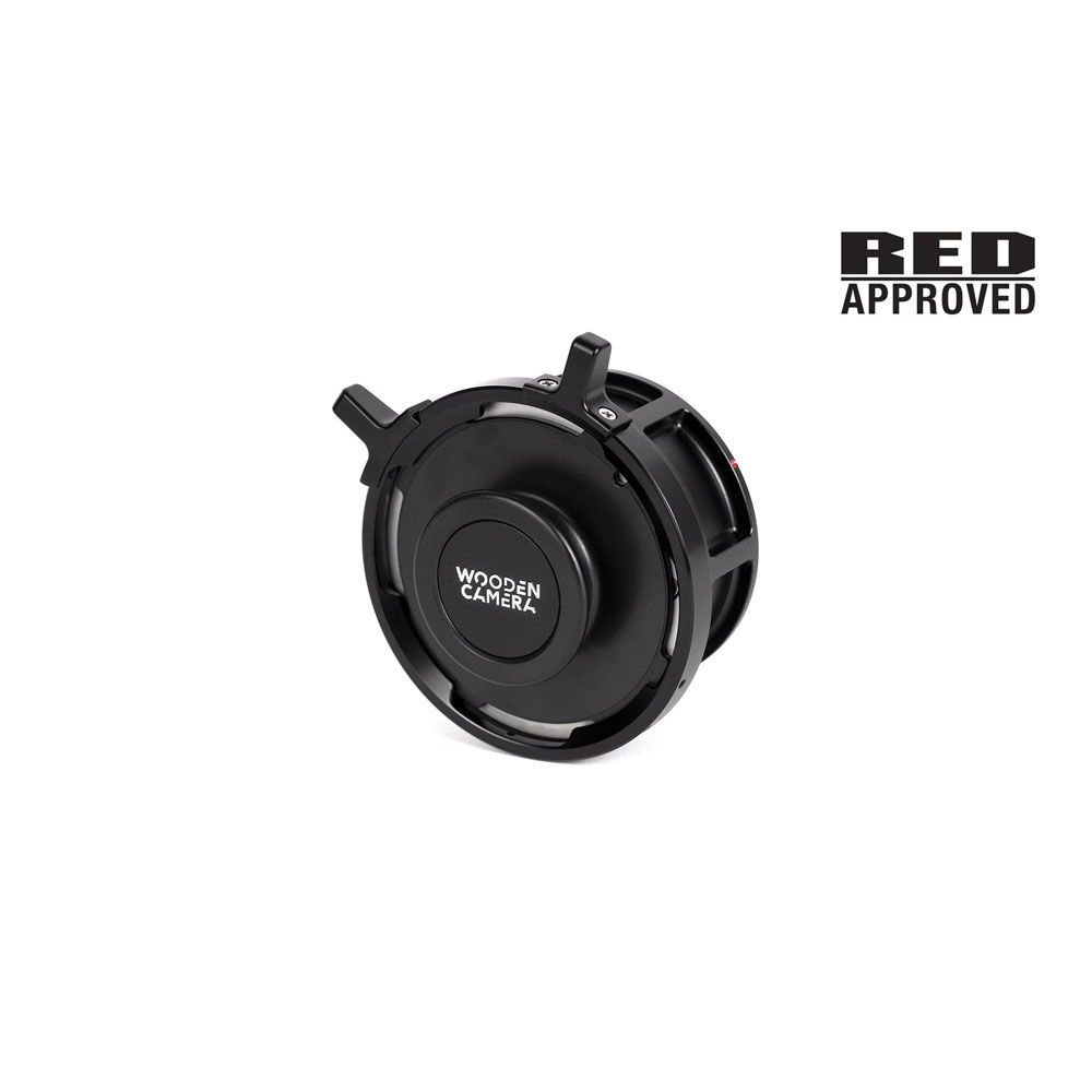 Canon RF to PL Mount Pro (RED KOMODO) WOO-3213
