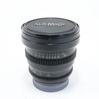 【中古】SLR Magic MicroPrime CINE 75mm T1.5/E