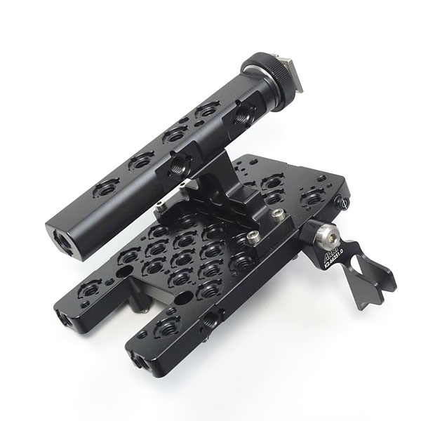 【中古】ARRI TOP PLATE+CAMERA HANDLE for PMW-F5/F55