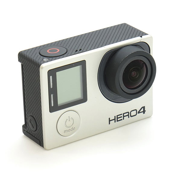 【中古】HERO4 Black Edition Adventure
