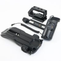 【中古】CINEURSASHMKM [Blackmagic URSA Mini Shoulder Kit]