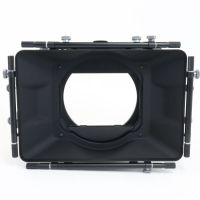 【中古】MB-T04 [4×5.65 Carbon Fiber Matte Box]