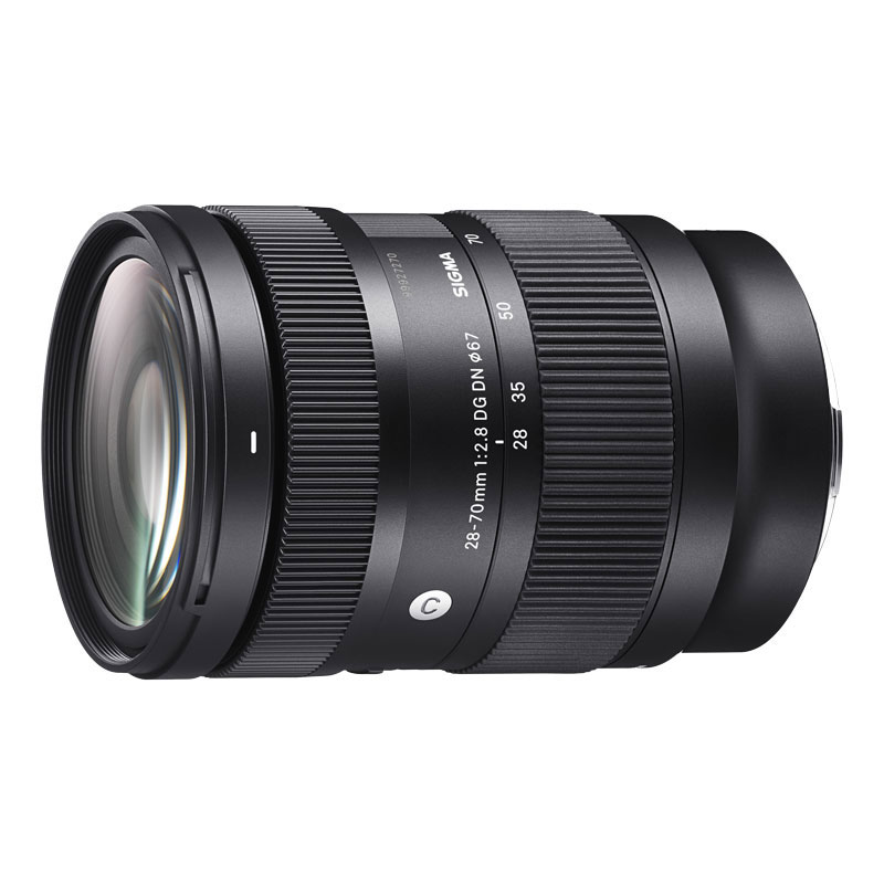 28-70mm F2.8 DG DN | Contemporary ソニーEマウント