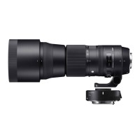 Contemporary 150-600mm 1.4xテレコンバーターキット ニコンF用