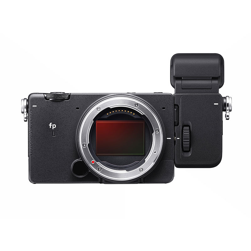 fp L ELECTRONIC VIEWFINDER EVF-11 キット 【4月16日発売予定】