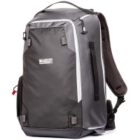 PhotoCross 15 Backpack (カーボングレー)