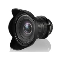 15mm f/4 Wide Angle 1:1 Macro Lens (Sony FE)