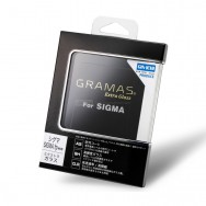 GRAMAS(グラマス) 液晶保護ガラス Extra Camera Glass DCG-SG01 (SIGMA fp 用)